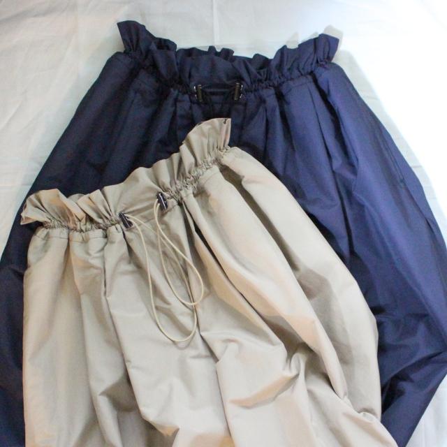 (レディース)超快適パンツです。 《HAVERSACK / Ladies'》