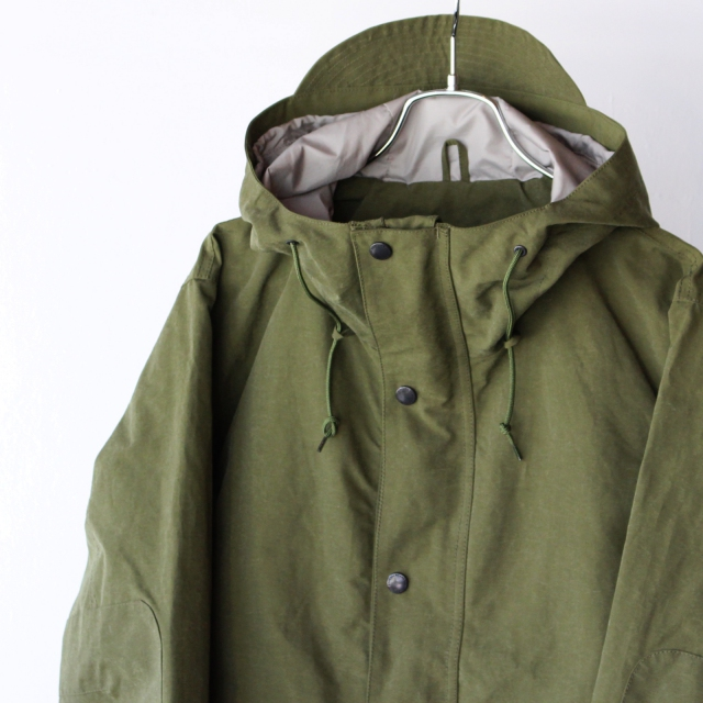 【Men's】 今年もSanpo Jacket入荷! / ENDS and MEANS