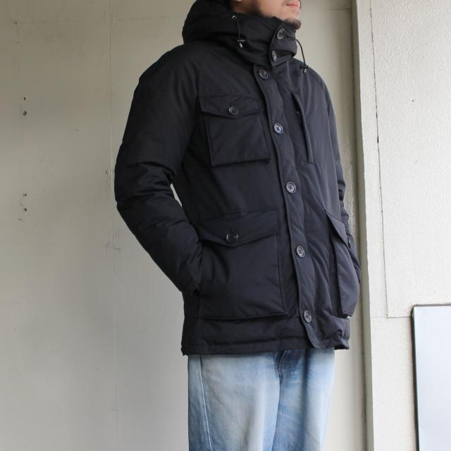 【Men's】 今年もZANTERのダウンパーカが入荷しました! / ZANTER JAPAN
